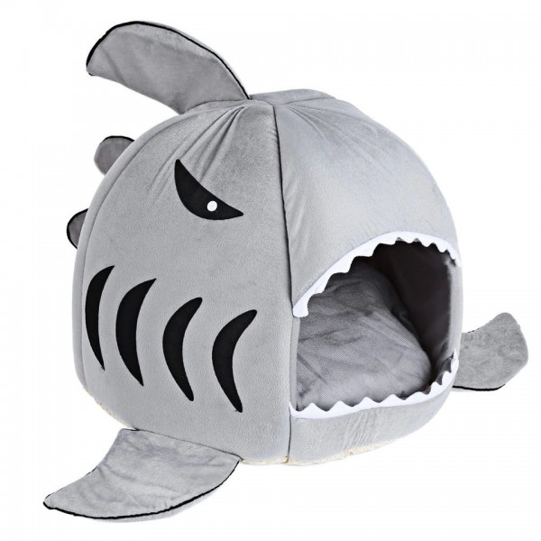 "Pet House ""Shark"""